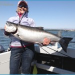 Ocean Salmon Fishing Expanded in Oregon