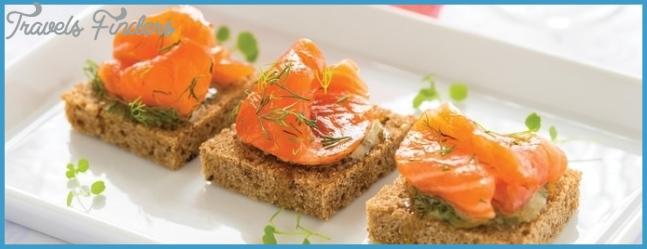 Tasty Salmon Tips for the Season