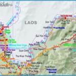 Maps of Thailand & Laos Maps - Tourism Maps of S.E. Asia Sales