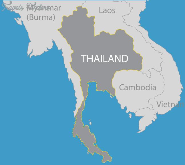 Destinations: Thailand | Walking Tree Travel