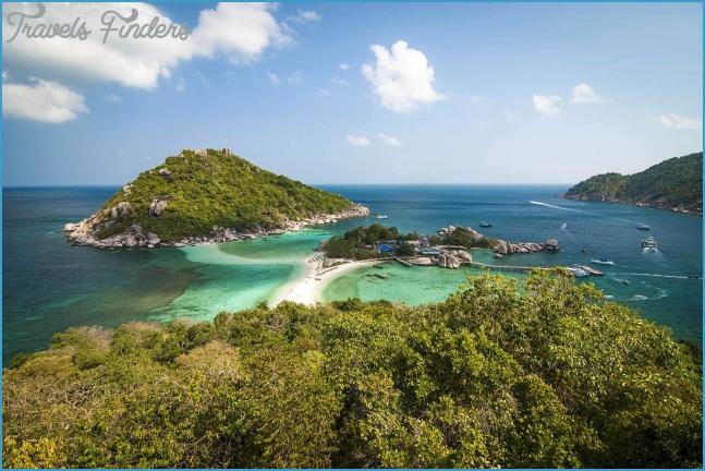 An Adventurous Thailand Itinerary