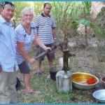 Cambodia calls Cambridge couple