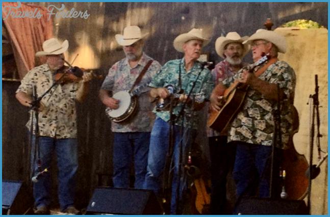 Fern Hill Bluegrass Band