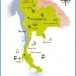 Weather & When to go Thailand