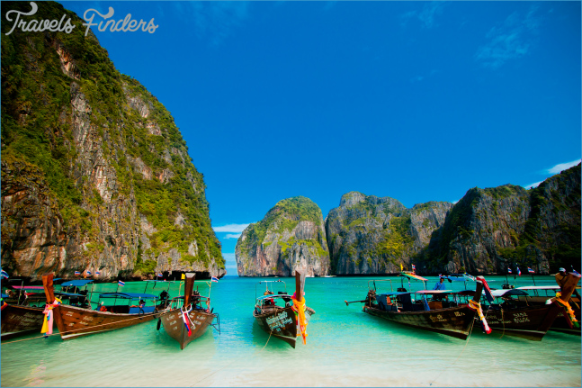 When is the Best Time to go to Thailand?