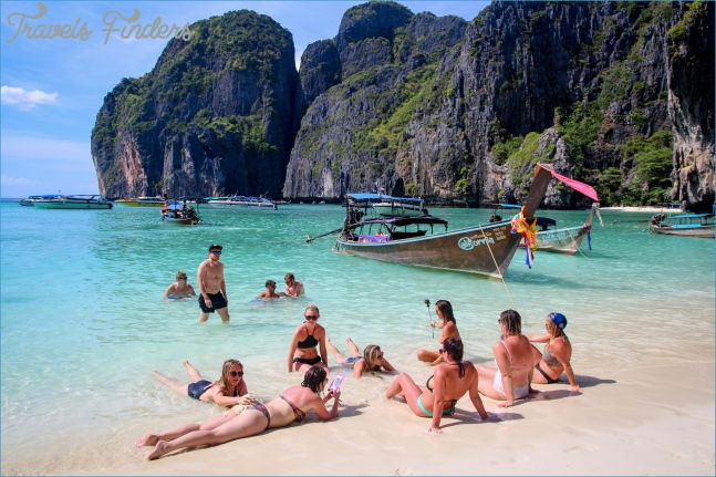 Thailand Weather: The Best Time To Visit | Backpacking Through Thailand