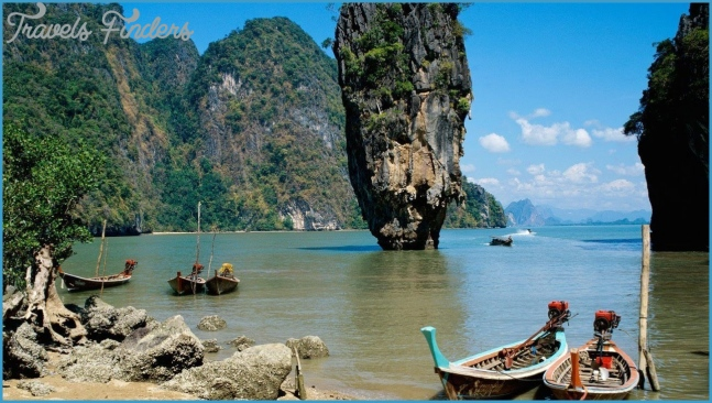 Phuket, Thailand Travel Guide - Must-See Attractions