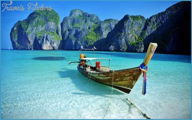 best time to visit phuket island thailand