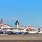 heathrow the second busiest airport2