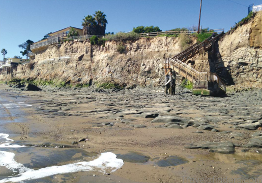 WITHOUT INTERVENTION, SOUTHERN CALIFORNIA COULD LOSE A MAJORITY OF ITS BEACHES BY 2100
