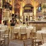dont miss our wedding showcase at the royal exchange london city slicker venue