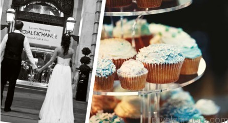 dont miss our wedding showcase at the royal exchange london city slicker venue 4