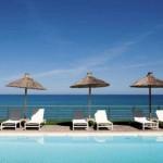 ammos hotel crete greece