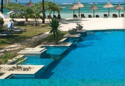 heritage le telfair golf wellness resort mauritius
