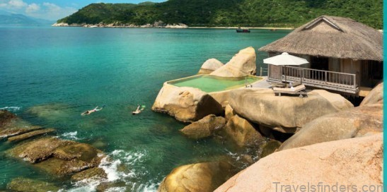 six senses ninh van bay vietnam for serenity seekers