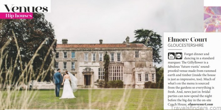15 the best places to wedding in uk 2