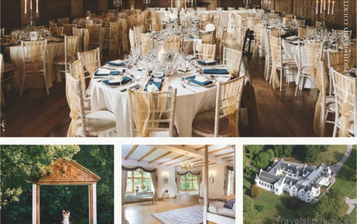 15 the best places to wedding in uk