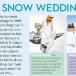 best resorts to wedding austrian alps