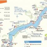 map of ullswater camping in ullswater 1