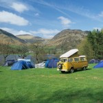 map of ullswater camping in ullswater2