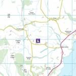 map of ullswater camping in ullswater3