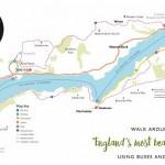 map of ullswater camping in ullswater5