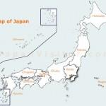 tokyo map japan visitor japan travel guide 2