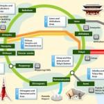 tokyo map japan visitor japan travel guide4