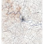 map of austin free download 1
