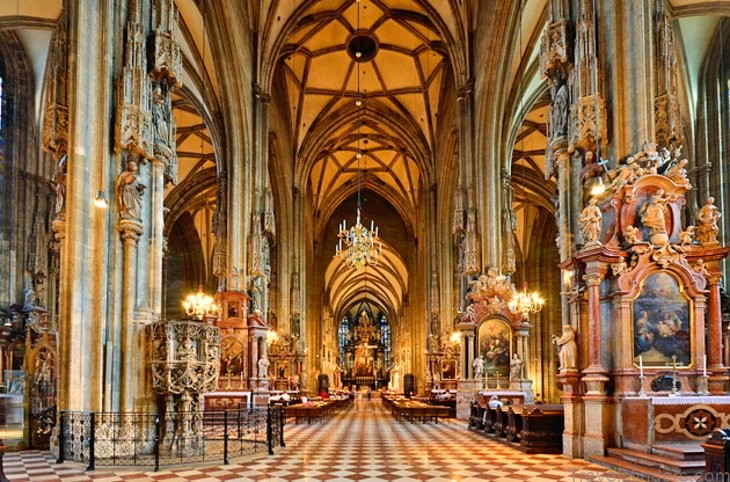 st stephens cathedral vienna 1