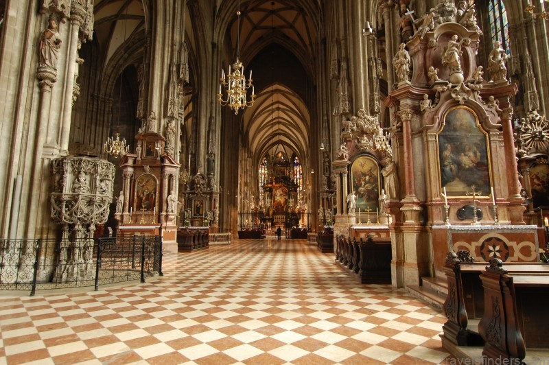 st stephens cathedral vienna 3