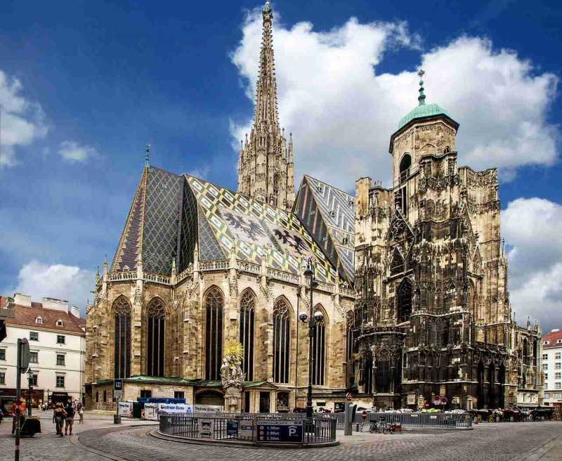 st stephens cathedral vienna 4