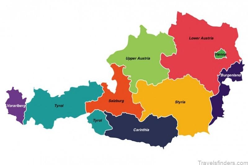 vienna map regions 1