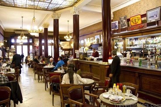Cafe Tortoni, Buenos Aires - Restoran Yorumları - Tripadvisor