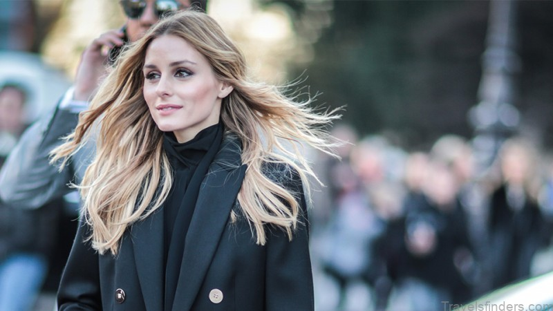 Olivia Palermo Just Got a New Lob Haircut | StyleCaster