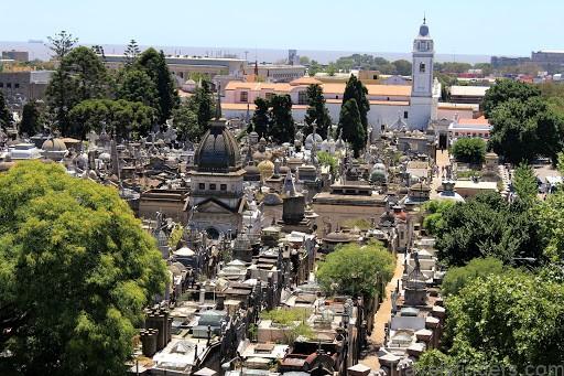 Recoleta Cemetery – Historical Facts | Buenos Aires Tour