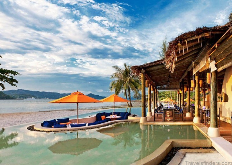 reviews the naka island a luxury collection resort spa phuket thailand map of phuket thailand 3