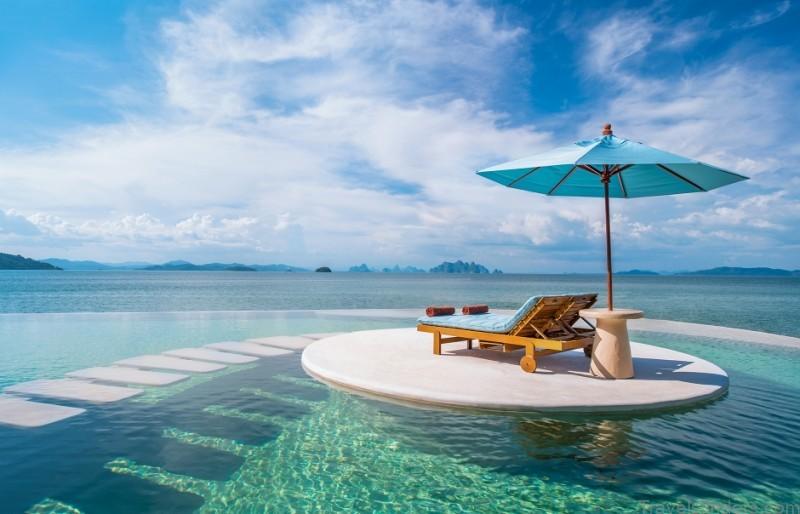 reviews the naka island a luxury collection resort spa phuket thailand map of phuket thailand 4