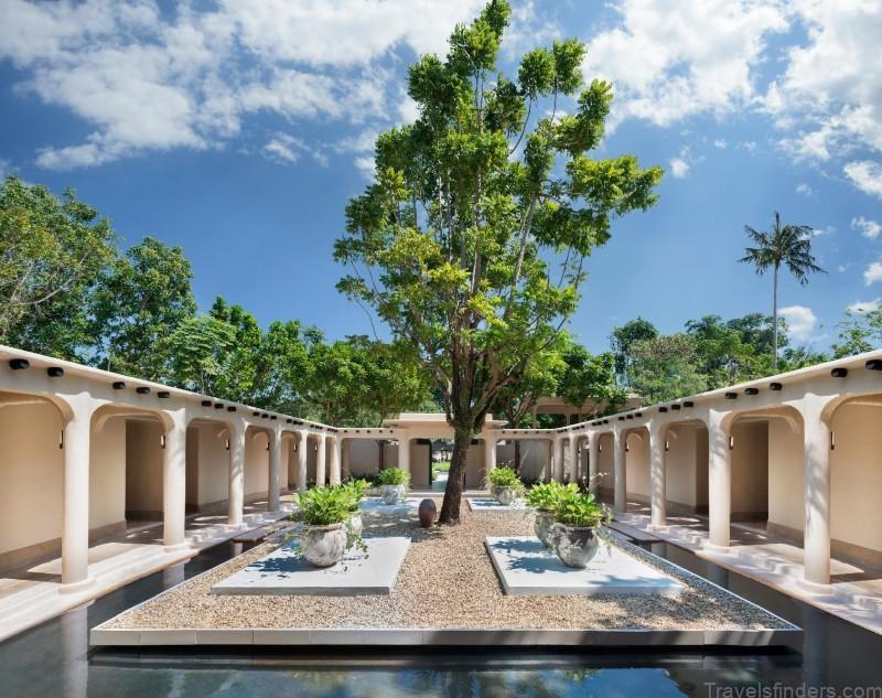 reviews the naka island a luxury collection resort spa phuket thailand map of phuket thailand 5