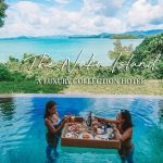 reviews the naka island a luxury collection resort spa phuket thailand map of phuket thailand 9