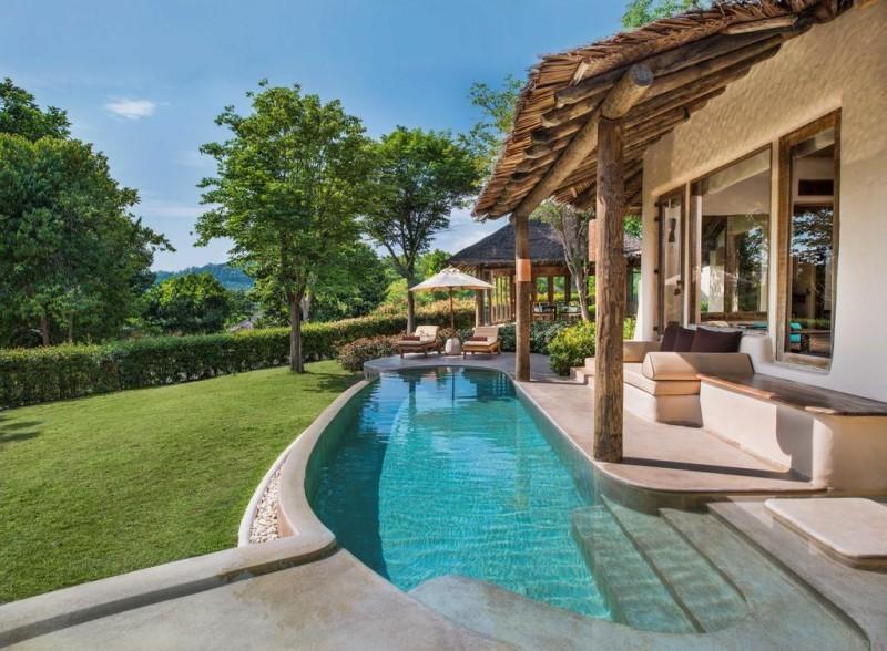 reviews the naka island a luxury collection resort spa phuket thailand map of phuket thailand