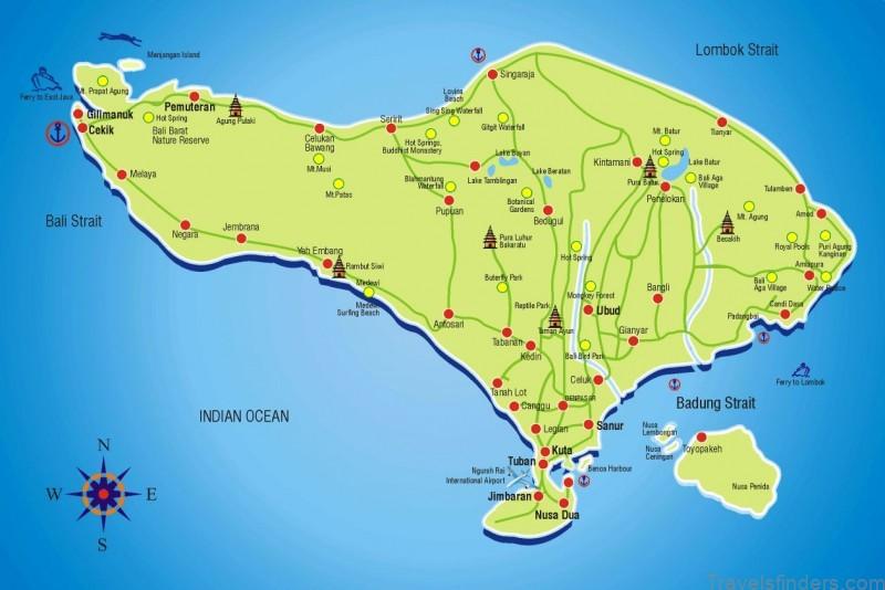 bulgari resort bali reviews map of bali where to stay in bali 8
