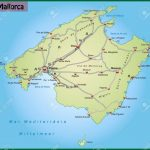 map of mallorca park hyatt reviews where to stay in mallorca 3