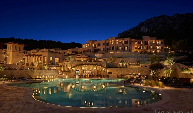 map of mallorca park hyatt reviews where to stay in mallorca