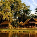 lower zambezi national park 5