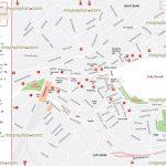 map of zurich where to stay in zurich 1