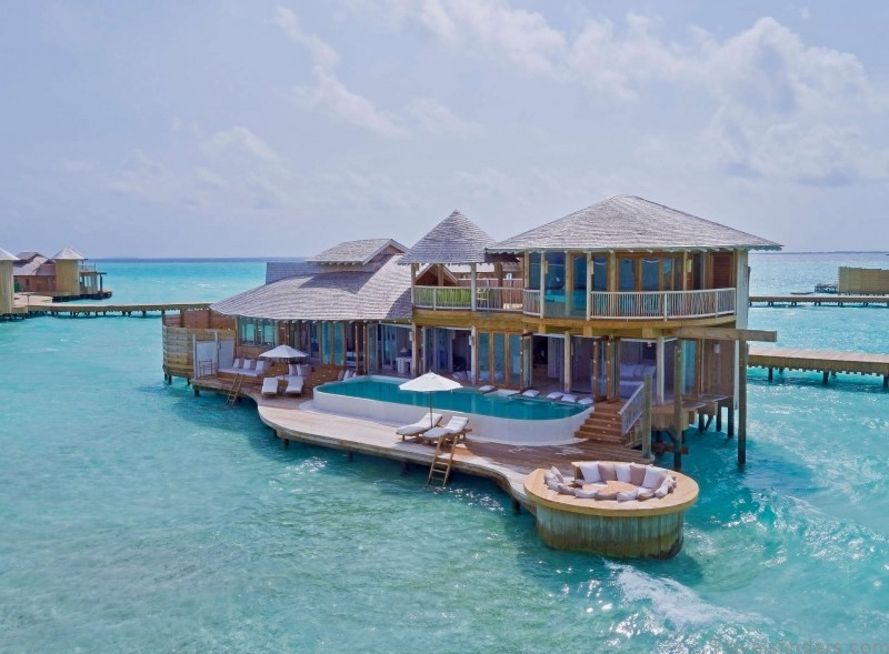 soneva jani the maldives most amazing resort 7