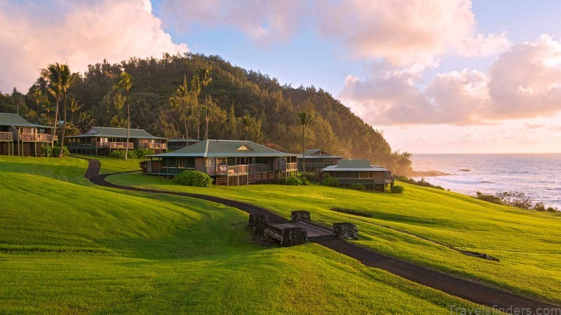 travaasa hana maui island hawaii 5