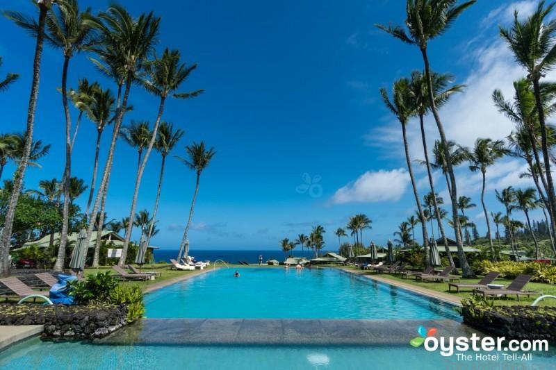 travaasa hana maui island hawaii 9